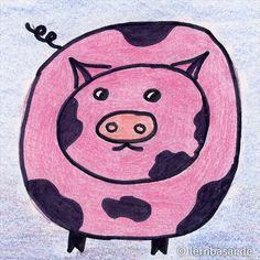 Ach du dickes Schwein