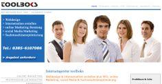Internetagentur toolboks - Ob es sich nun um die Erstellung/Überarbeitung Ihres Webdesigs, ihrer Internetseite/Website oder Homepage handelt, wir helfen gern ... http://www.toolboks.de
