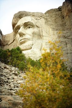 Mount Rushmore [Road Trip 2009]