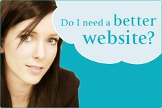 Is your website design out-of-date? Do you need a better website. Make your Website more attractive - UDeserve