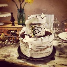 groom's cake or for guy's birthday