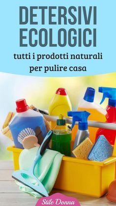 31 fantastiche immagini su prodotti per la casa - Prodotti per pulire casa ...