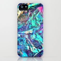 Holographic II iPhone & iPod Case by Nestor2 - $35.00