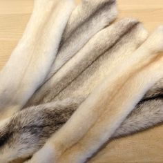 Have you seen all our beautiful types of cross mink?