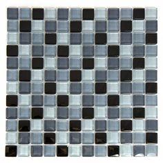 square glass tile