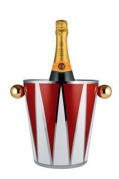Alessi Unveils Marcel Wanders' Circus Collection - Design Milk