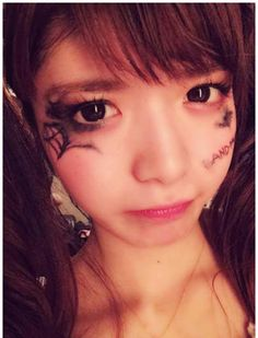 Band Maid - Miku, Halloween 2016