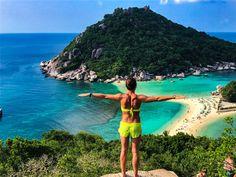 Koh tao life 🙏 #thailand #vacation #kohtao