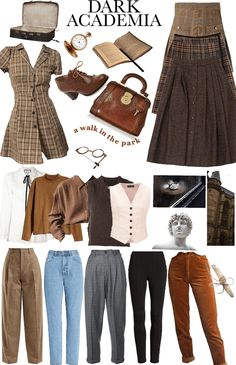 Retro Outfits, Cute Casual Outfits, Vintage Outfits, Aesthetic Fashion, Aesthetic Clothes, Looks Dark, Look Man, Mode Chic, Mode Vintage
