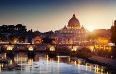 Der Petersdom – Roms beliebteste Sehenswürdigkeit