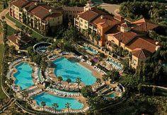Marriott's Newport Beach, California Coast Villas. I can't wait!!!