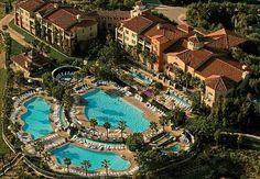 Marriott's Newport Beach, California Coast Villas. I can't wait!!!