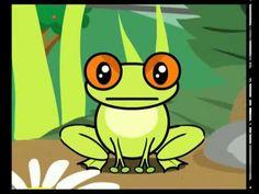 La grenouille aussi grosse qu'un boeuf, Fable de La Fontaine