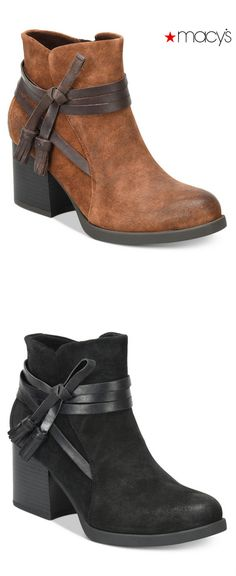 b.o.c. Amber Booties #boots #affiliate