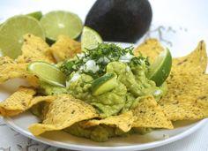 Guacamole con cilantro para #Mycook http://www.mycook.es/cocina/receta/guacamole-con-cilantro