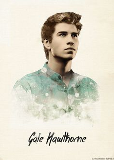 hawthorne character in hunger games
