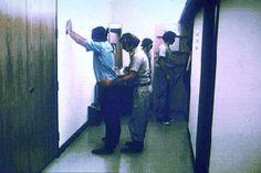 18 Prisoner frisked