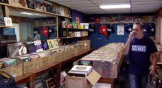 New Louisiana record shop revives a familiar name