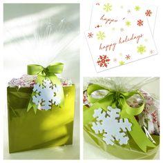 Healthy Gourmet Gifts - Snacks on the Run Organic, $58.00 (https://www.healthygourmetgifts.com/organic-chocolates-cookies-nuts-snacks-gift-basket/)