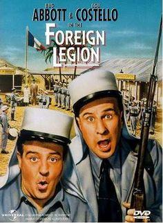Abbott e Costello