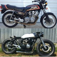 Best Cafe Racer Motorcycle Designs Source by alexanderlandgr Cb750 Cafe Racer, Cafe Racer Build, Cafe Racer Bikes, Cafe Racer Motorcycle, Motorcycle Design, Bike Design, Suzuki Cafe Racer, Motorcycle Pants, Motorcycle Camping
