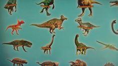 Všetky Dinosaury Billa Dino Svet Moose Art, World, Animals, Collection, The World, Animales, Animaux, Animais, Animal