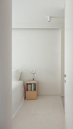 Apartamento do Forte,© José Campos