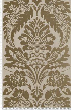 inspiration baroque on pinterest little greene baroque. Black Bedroom Furniture Sets. Home Design Ideas