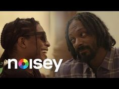 ReaLiveInterviews: Hilarious: Snoop Dogg & A$AP Rocky Talk About Male Groupies, Drake's Talent, 2Pac, Gun Violence, Madonna, Megan Fox & More [Video] Part One