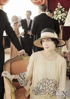 ciao! newport beach: the 20's are roaring on Downton Abbey