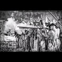 Get Involved In A Civil War Reenactment