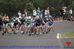 Campionati Italiani Pista