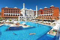 Turkije Turkse Riviera Evrenseki  Royal Taj Mahal is onderdeel van de bekende Royal keten. Net als haar zusterhotels beschikt ook dit hotel over alle denkbare faciliteiten. Ruime kamers prachtige zwembad een groene tuin en héél...  EUR 361.00  Meer informatie  #vakantie http://vakantienaar.eu - http://facebook.com/vakantienaar.eu - https://start.me/p/VRobeo/vakantie-pagina