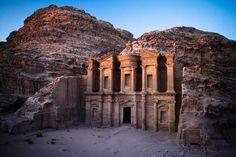 Legendäre Felsenstadt: 9 Dinge, die nicht jeder über Petra weiß