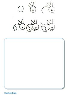 Free learn draw cartoon farm animals page,free printable kids step by step drawing activities, coloring pages