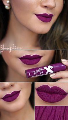 Beauty: Lipsticks & Lips