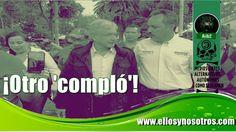Dona a Morena y recibe millonarios contratos después  ¡Otro 'compló'! ¿V...