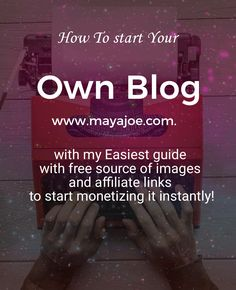 Money Now, Earn Money, Life Status, I Will Show You, Creating A Blog, How To Wake Up Early, Tony Robbins, To Focus, First Step
