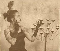 Amy Bathory