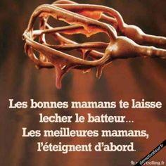 image drole - Les Mamans