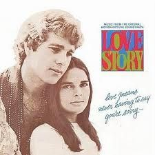 Love Story - so corny by today's standards lol