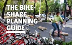 Reference: ITDP Bike-Share Planning Guide. More than 600 cities around the globe have bike-share systems, and new systems are starting every year. The largest and most successful systems, in places such as China, Paris, London, and Washington, D.C., have helped to promote cycling as a viable and valued transport option.
