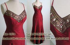 Little Indka vina: I love sari but I dont wear Em: The Six yards Story