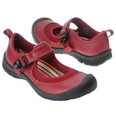 Keen Erin Women's Leather Mary Jane Shoes Deal - Tanga