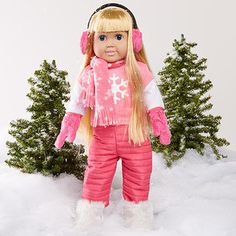 "Doll Clothes 18″ ""Fits American Girl"" Starting at JUST $5.99  http://www.frugallivingandhavingfun.com/2014/01/doll-clothes-18-fits-american-girl-starting-at-just-5-99/"