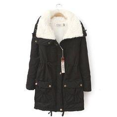 Khujo Women\'s Winter Jacket Margret Olive 320 http://www ...