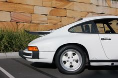 For sale at Clayton Bespoke: 1988 PORSCHE 911 CARRERA. Please click link to view more...