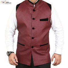 Modi Jacket, Men Online, Jackets Online, Vest, Stuff To Buy, Fashion, Moda, Fashion Styles, Fasion