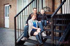 family engagement photography, urban engagement session, engagement photography, #engagementsession #kingstonweddingphotographer #ottawaweddingphotographer