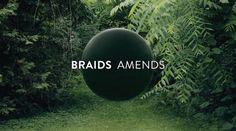"""Braids """"Ameds"""""""